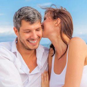 como conquistar a un hombre mayor y casado